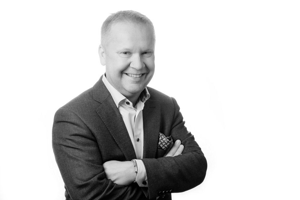 Mats Edlund